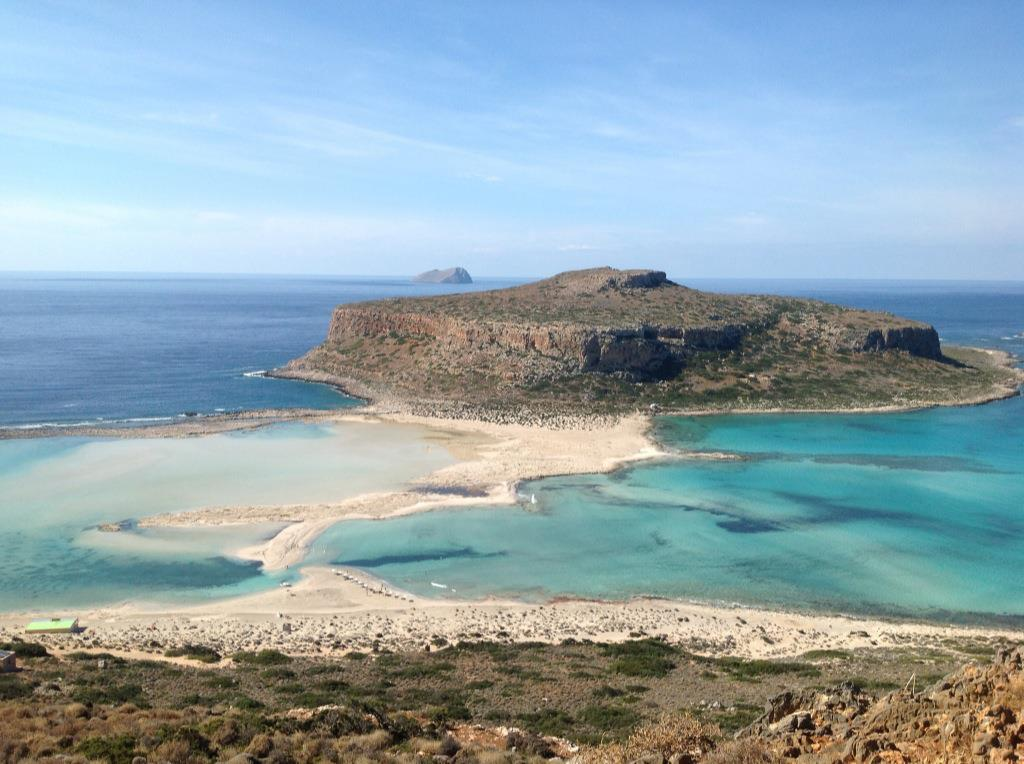 balos beach greece rizztube empower network